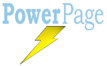 PowerPage, Inc. - Website Services
